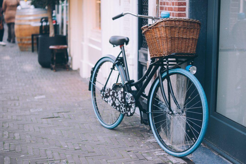 Vabaduse Apartments jalgratta rent Pärnus
