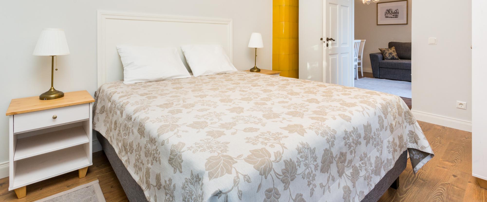 vabaduse-apartments-k2-magamistuba