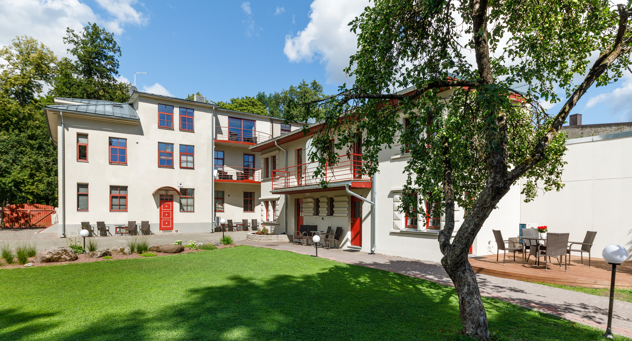 vabaduseapartments-sisehoov
